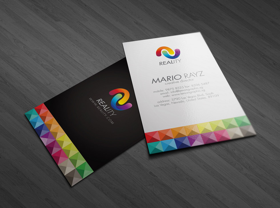 Business Cards - Brothers Advertising LLC