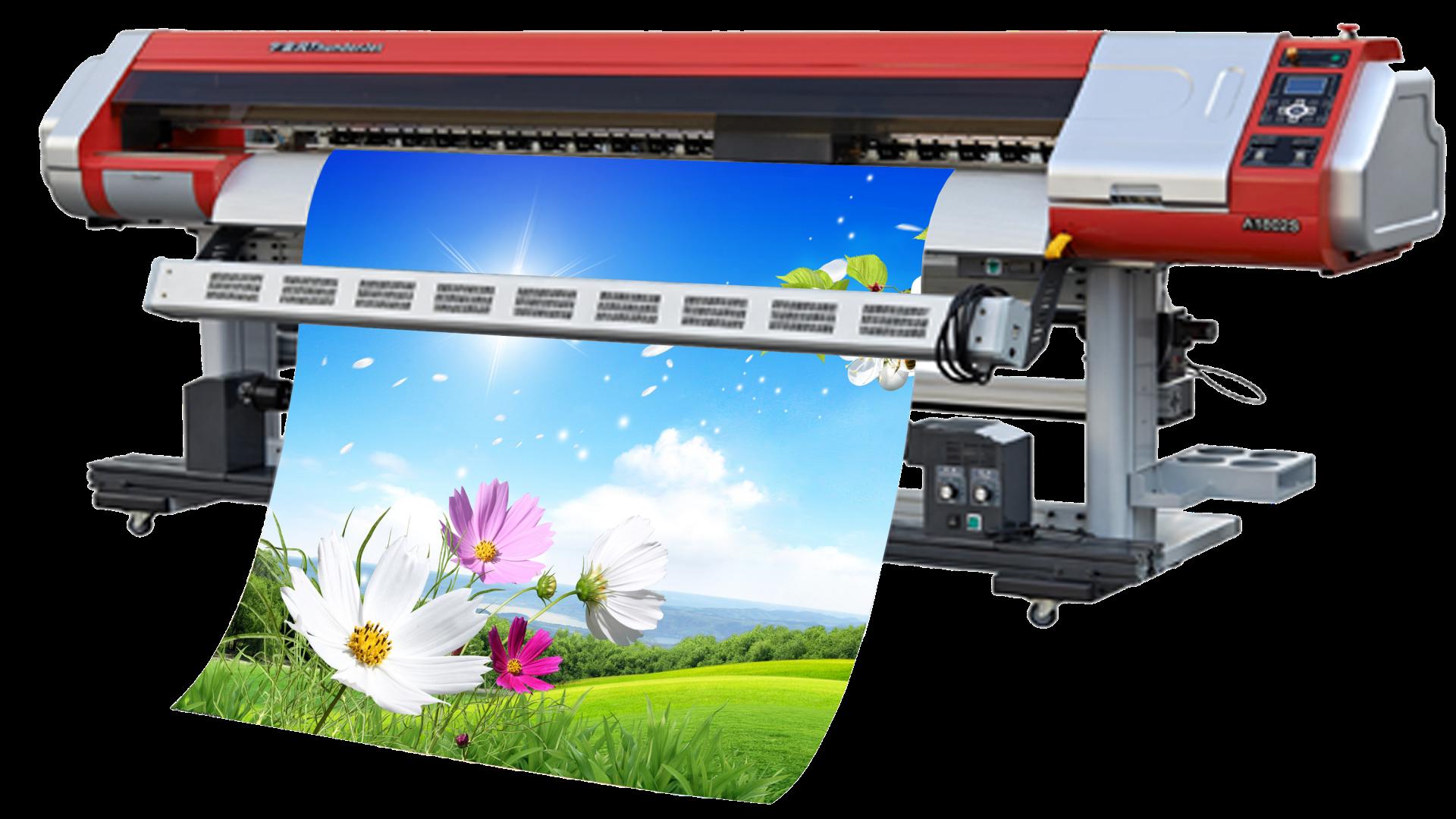 широкоформатный принтер для фотообоев пломбу или достать